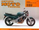 Revue Moto Technique 006 NTV Italie