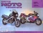 Revue moto technique 092 : ntv / revere