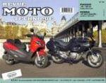 Revue moto technique 124: Deauville