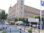 L Alcazar, Toledo